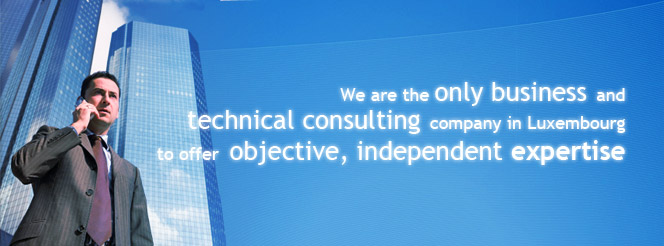 Information Technology Consulting Firm Luxembourg